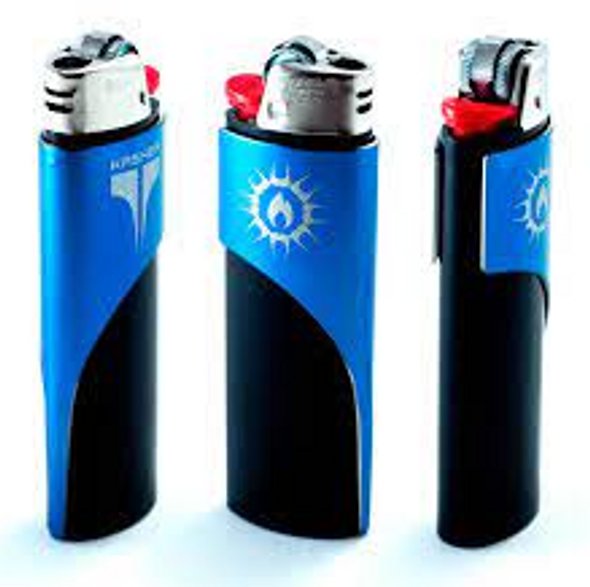 Kasher Classic - Stadium Style Display with Bic lighters - 25 ct.