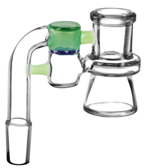 Compact Ash Catcher - 14mm Male