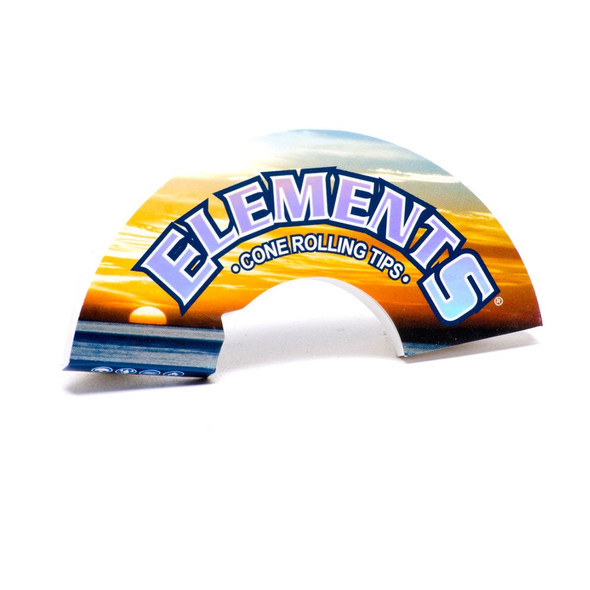 Elements Flat Perfecto/Conical Tips 24 ct.