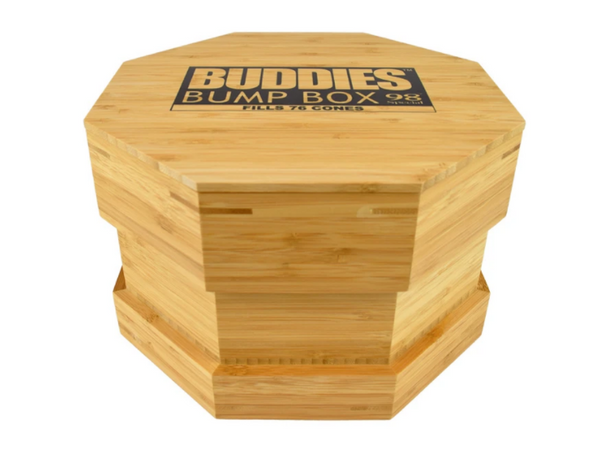 Buddies Bump Box for 98 Special 76 Filler