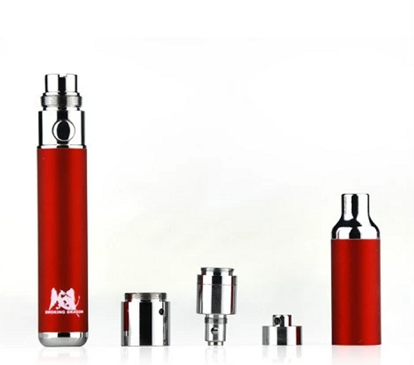 Smoking Dragon DQH Plus Concentrate Vaporizer