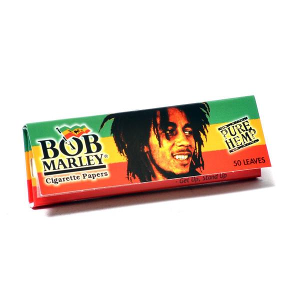"Bob Marley Hemp 1 1/4"" Size 24 ct."