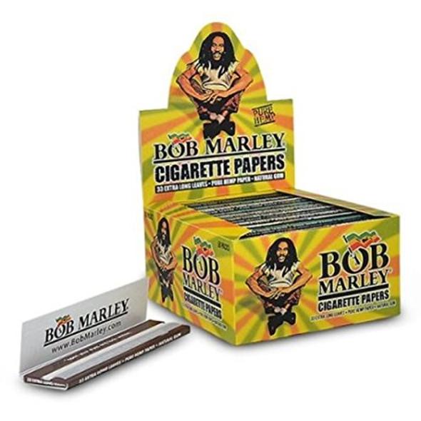 Bob Marley Hemp King Size 50 ct.