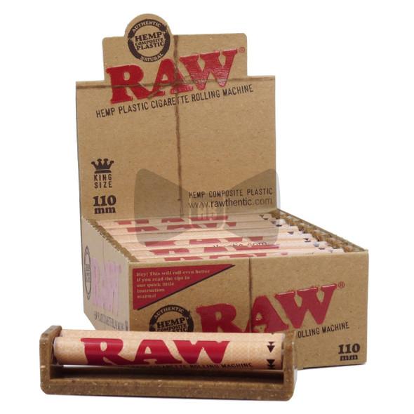 RAW Rolling Machine 110mm - 12 ct.
