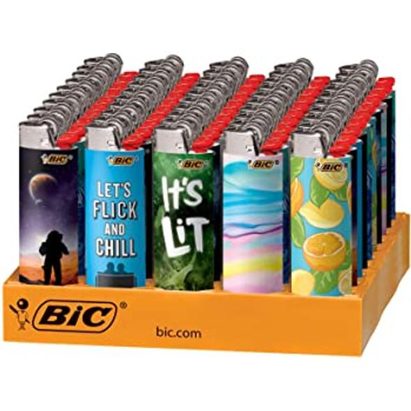 Bic Lighter Favorites Series 50 ct.