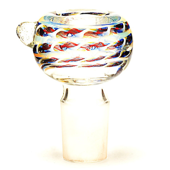 Replacement Glass-On-Glass Bowl Piece