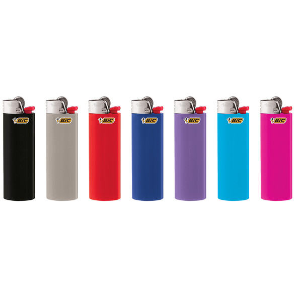 Bic Maxi Lighter 50 ct.