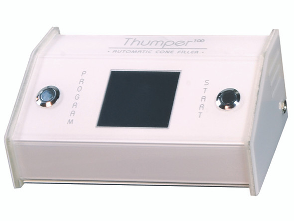 RAW Thumper Control Unit