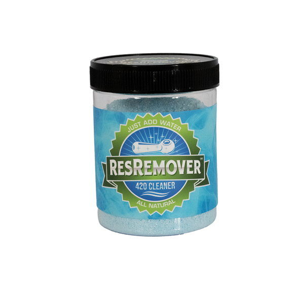 ResRemover Cultivation Cleaner 1 Gallon Mix Canister