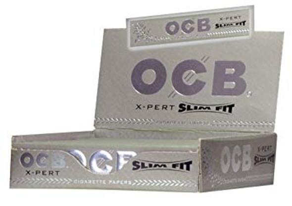OCB X-Pert King Slim Fit Size 24 ct.