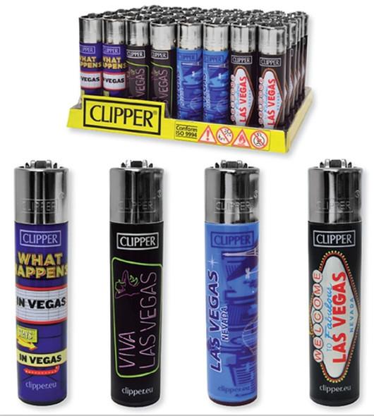 Clipper Lighter Las Vegas