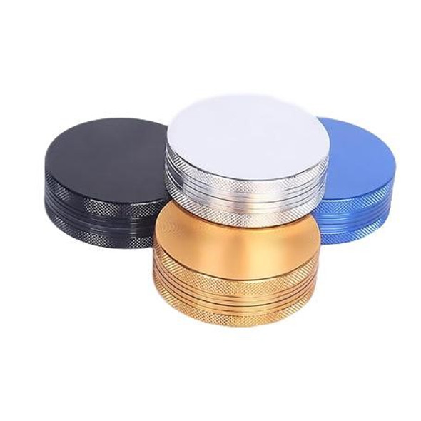 50mm Two Piece Aluminum Grinder
