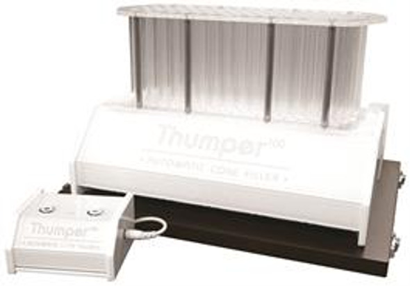 RAW Thumper Cone Filler V3