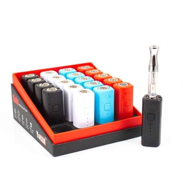 Yocan KODO Portable Battery 20 ct.