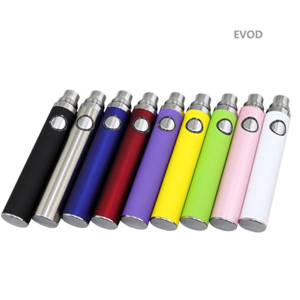 EVOD 900 mAh Battery