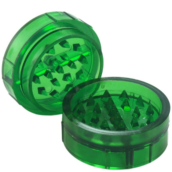 45mm Two Piece Acrylic Grinder