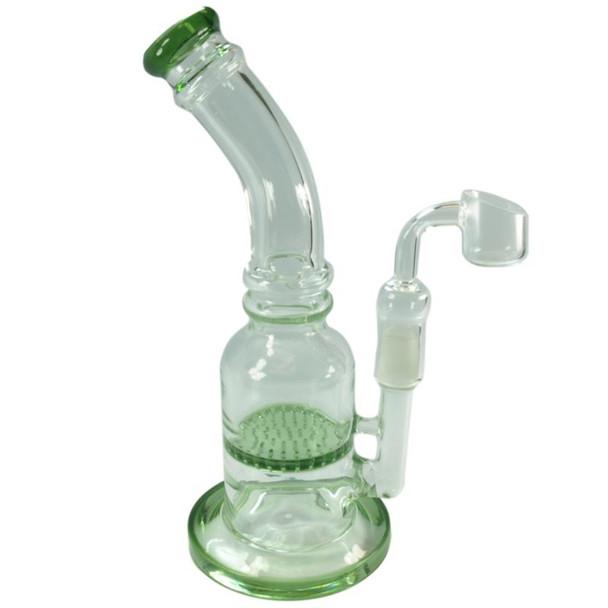 """8"""" Single Perc Water Pipe"""