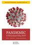 PANDEMIC | Ο Νέος Κορονοϊός 2019: Υγεία - Κοινωνία - Συγκριτική Πολιτική. Νικόλαος Τοροσιάδης & Ιωάννης Νασιούλας. Εκδόσεις Ελληνική Πρωτοπορία, 2020.