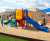 Add Carson's Canyon to any playground for even more fun!