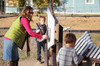 Outdoor music playgrounds and parks are gaining popularity