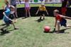Gaga Ball - a fun, interactive dodge ball alternative for all ages