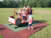 Kids love Spring Riders