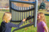 Perfect for schools, public parks, churches, day cares and more