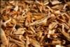 Wood Fiber Mulch