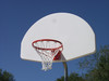 Great replacement for old basketball hoops