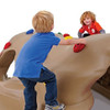 Watch as your kids boost their climbing skills!