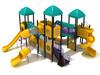 Harrison Square Max Structure