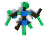 Roaring Fork Max Structure - Top View