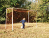 Your children will enjoy the 12 ' Junior Soccer Goal!