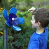 Harmony Flower A Minor - Indigo