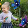 Harmony Flower G Major - Blue