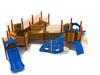 Butler Overlook ADA Playground