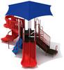 Broussard Spark Playground - Top View