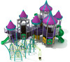 Journeys End Castle Structure