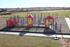 Installed at Heritage Elementary - Edmond, OK