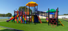 Installed at Kickapoo Childcare Center - McLoud, OK (Visit portfolio page for more pictures)