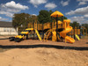 Installed at Moyers Elementary - Moyers, OK