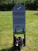 Dog-On-It Parks Custom Dog Park Rules Sign