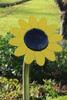 Sunflower Petal Drum