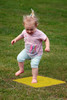Stepping Stone Outdoor Instrument- Yellow