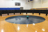 All you need is a playground ball and some players to make a fun game of Gaga Ball