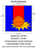 As shown is what's included in the Dominator 30x30 Basketball Court
