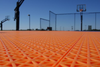 All Flex Court sports tiles are engineered and DIN tested