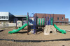 Installed at Coppell ISD - Valley Ranch Elementary