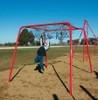 Chain Ring Ladder