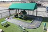 Bristol Oval Trike Path Installed at First Evangelical Church in Tulsa, OK